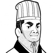 Акира Хирамото