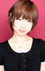Natsue Sasamoto