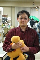 Kenichi Konishi