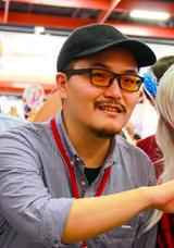 Tadahiro Miura
