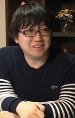 Kentarou Yabuki