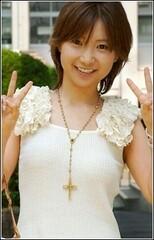 Mayu Shinjou
