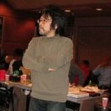 Yasuo Higuchi