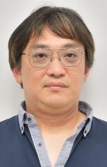 Takaharu Ozaki