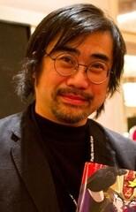 Yasuhiro Imagawa