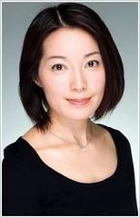 Kikuko Fujimoto