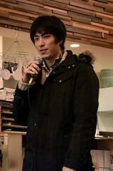 Toshiyuki Shirai