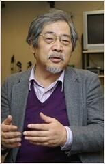 Noboru Ishiguro