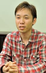 Kazuya Sakamoto