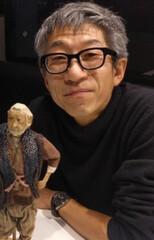 Takeshi Yashiro