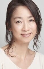 Kaori Yamagata