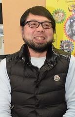 Tomoyasu Murata