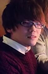 Shuuichi Asou