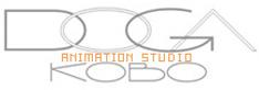 Аниме студии Doga Kobo